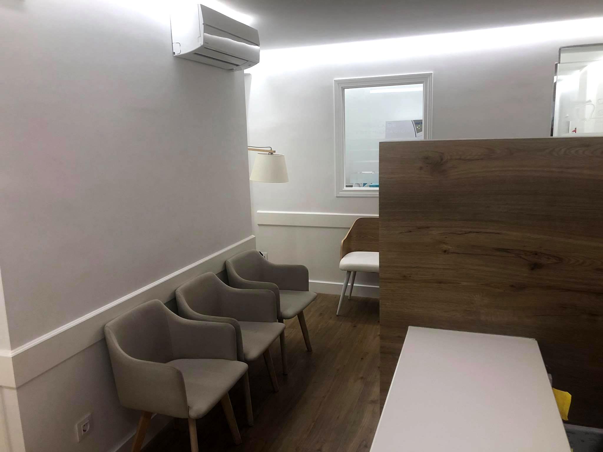 Reformas integrales La Rioja   Reformas Locales y Vivienda   Clínica Dental Logroño