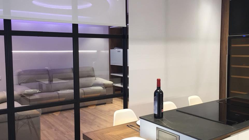 Reforma de Cocinas Logroño | Reformas Integrales